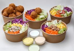 Maski Salad