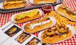 Burgery Dogs