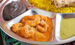 Currico Comida de La India