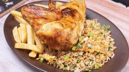 El Tablón Grilled Chicken