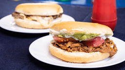 JC Sandwichería Express