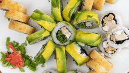 Kurisuchan Sushi