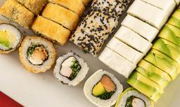 Locas Sabrosuras Sushi