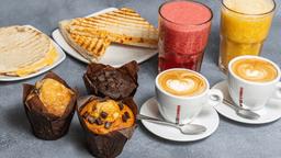 Espresso Oriente Café