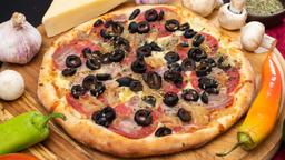 Pizzeria Mozzarella's