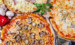 Pizzería Francesa