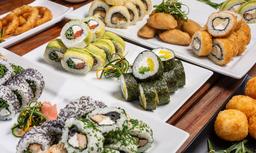 Sushi Wo