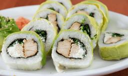 Tryme Sushi