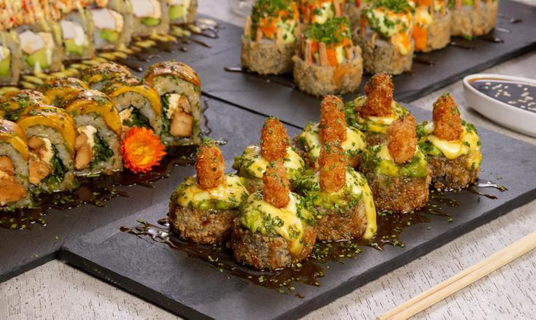 Logo Koari Sushi