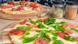 La Mazza Pizzeria