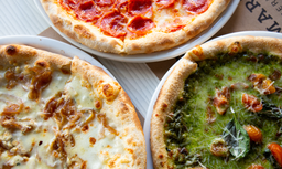 Romaria Pizzería