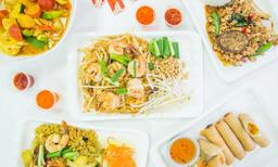 I Love Thai Food
