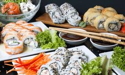 Katsumi Sushi & Ceviche