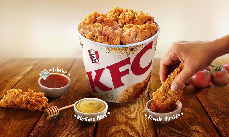 Logo KFC®