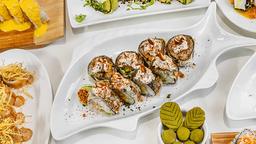 Koya Sushi