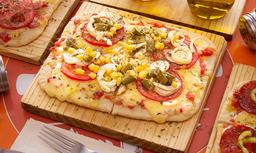 La Gula Pizzería