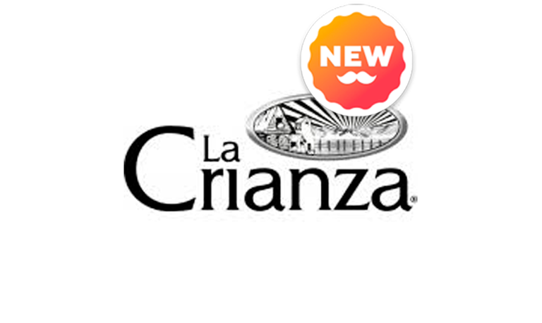 Logo La Crianza