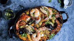 Bleu Seafood &wok