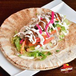 Arabian Fusión Food Proviedencia
