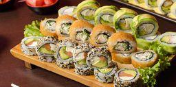 Oceanika Sushi