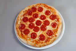 La Pizzería de Barrio