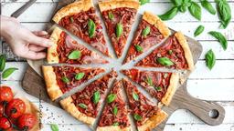 Home Pizza Fusión