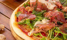 Pizzería Casa Nostra