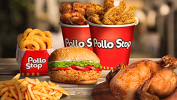 Pollo Stop Crispy