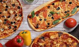 Pizza Brava