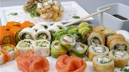 Sushi To Taste