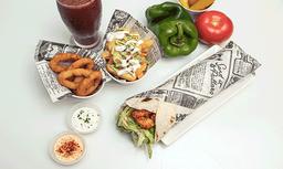 Vik Indos Shawarma