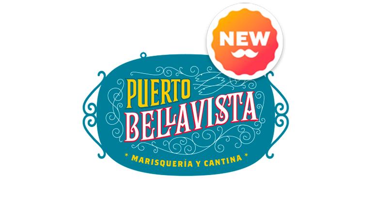 Logo Puerto Bellavista