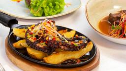 Pulmay Seafood & Bar