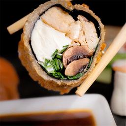 Rollin Sushi