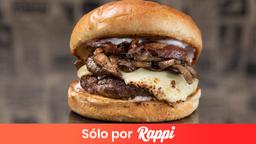 Burger Chuck