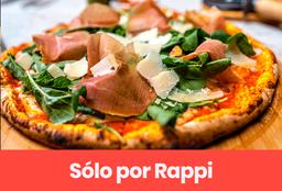 Piegari Pizza