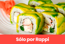 Sushi Vai