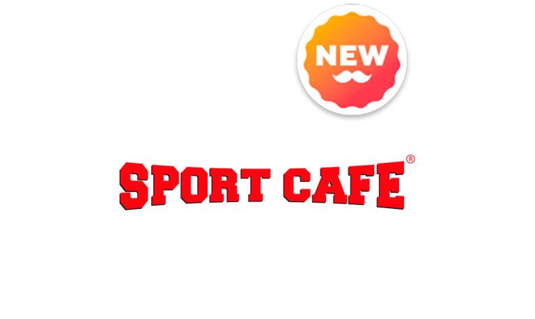 Logo Sport Café