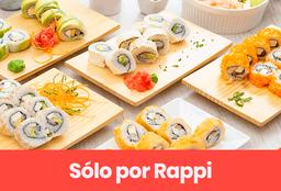 Ziaro Sushi