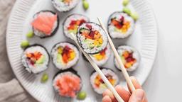 Under Sushi