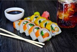 Sushi Arashi
