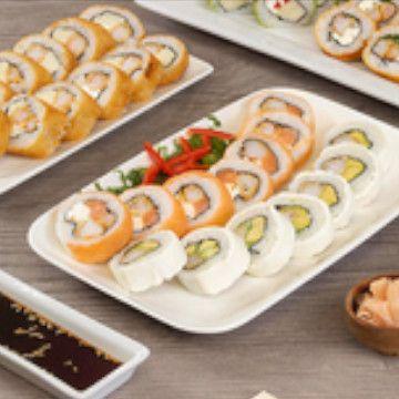 Logo Sushi Big Bang