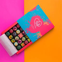 Suss Chocolates Exclusivos