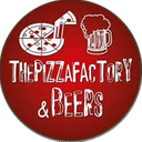 The Pizza Factory background