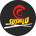 Sushi Lu background