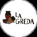 La Greda  background