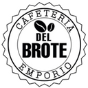 Del Brote Cafetería y Emporio background