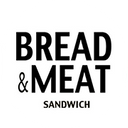 Bread & Meat background