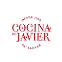 La Cocina de Javier background