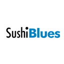 Sushi Blues background
